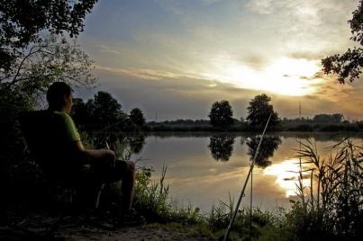 Angeln in Brandenburg/Berlin und Sachsen ohne Fischereischein